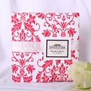 Personlig klassisk Stil Wrap & Pocket Invitation Cards med Bånd (Sett Av 50)