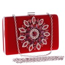 Gorgeous Velvet Clutches/Satchel