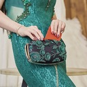 Gorgeous Embroidery Clutches
