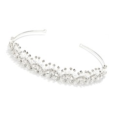 Gorgeous Crystal/Alloy Tiaras (042027879)
