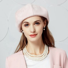 Ladies' Hottest Fabric Beret Hat