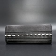 Unique Satin/Silk Clutches/Totes