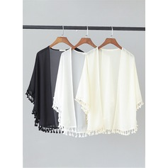 Chiffon Fashion Shawl