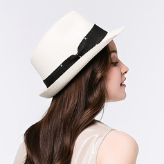 Ladies' Exquisite Papyrus/Linen Beach/Sun Hats