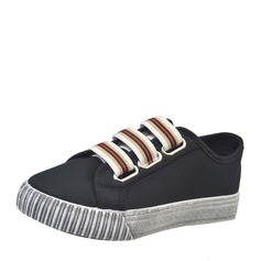 Women's leatherette With Velcro Sneakers
