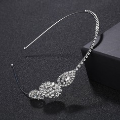 Unique Alloy Tiaras/Headbands (Sold in single piece)