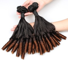 5A Virgin/remy Loose Wavy Mid-Length Long Human Hair Hair Weaves/Weft Hair Extensions (Sold in a single piece) 100g (219131109)