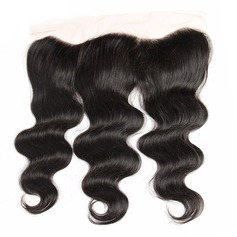 "13""*4"" 4A Body Human Hair Closure (Sold in a single piece)"