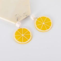 Beautiful Acrylic Women's Fashion Earrings