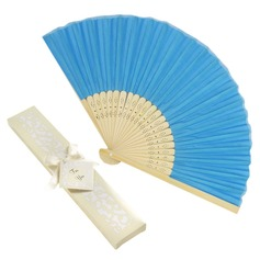 Classic/Lovely Bamboo Hand fan