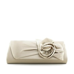 Dreamlike Satin Clutches