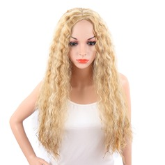 Curly Synthetic Hair Synthetic Wigs 320g