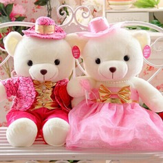 Toys Lovely Tulle Plush Bear Gifts