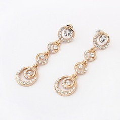 Fashional Alloy Earrings