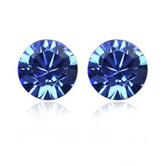 Classic Alloy With Rhinestone Women's Fashion Earrings