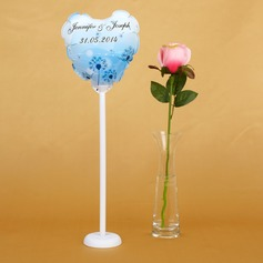 Personalized Dandelion PVC Wedding Balloon