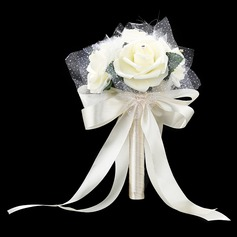 Silk Wedding Flowers & Wedding Bouquets | JJ\'sHouse