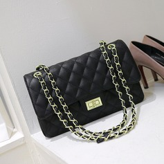 Elegant PU Clutches/Fashion Handbags