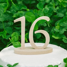 Number PVC Table Number  (118087084)