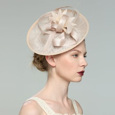 Damene ' Glamorøse/Elegant/Jobb Cambric Fascinators/Kentucky Derby Hatter