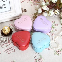 Personalized Heart-shaped Tins Favor Tin  (118048502)