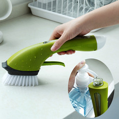Casual pp Cleaning Brush