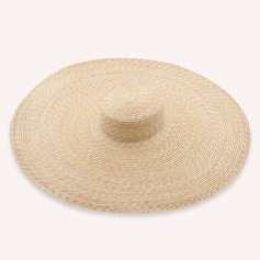 Ladies' Hottest/Artistic Rattan Straw Straw Hats/Kentucky Derby Hats