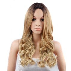 Loose Wavy Synthetic Hair Synthetic Wigs 280g