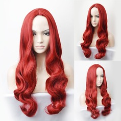 Water Wave Synthetic Hair Synthetic Wigs 320g