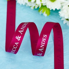 Personalized High Quality Satin Ribbon (127038017)