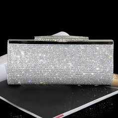 Shining Crystal/ Rhinestone Clutches/Fashion Handbags (012103345)