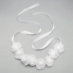 Elegant Tulle Headbands