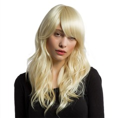 Wavy Long Synthetic Wigs Cosplay Wigs