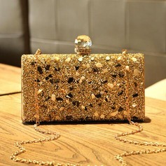 Delicate PU Clutches