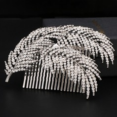 Beautiful Alloy Combs & Barrettes