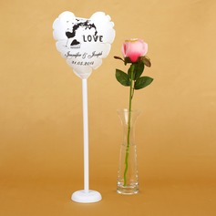 Personalized Love Design PVC Wedding Balloon