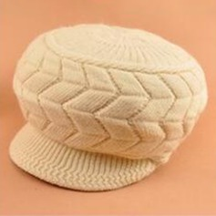 Ladies' Beautiful Polyester Beanie/Slouchy