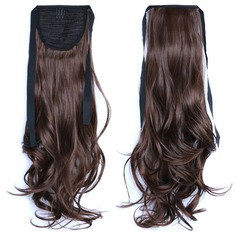 Loose Synthetic Hair Ponytails (Sold in a single piece) 80g