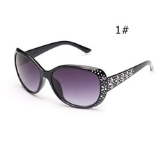 UV400 Chic Sun Glasses (201122469)