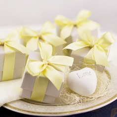 Exquisite Heart Soap Wedding Favors