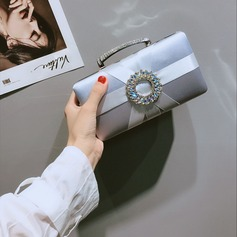 Unique Denim Clutches