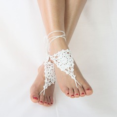 Lace Foot Jewellery (Sold in a single piece) (107122435)