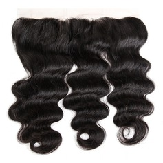 "13""*4"" 3A Body Human Hair Closure (Sold in a single piece)"