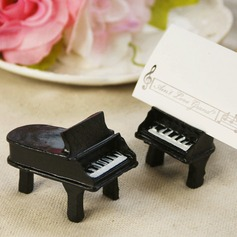 Piano Place Card Holder