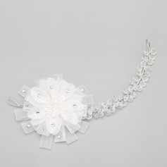 Elegant Crystal/Alloy Headbands