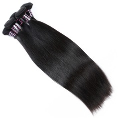 7A Primary cutting Straight Human Hair Human Hair Weave 100g
