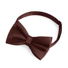 JJ'sHouse Charmeuse Bow Tie