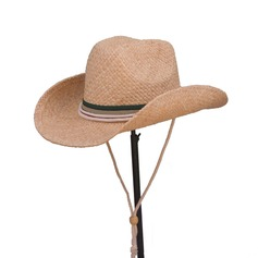 Couples' Hottest Salty Straw Straw Hats/Cowboy Hats