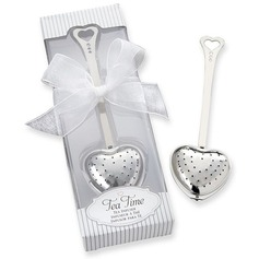 Tea Time Tea Infuser Favors