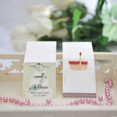 Personalized Bird Design Hard Card Paper Matchboxes
